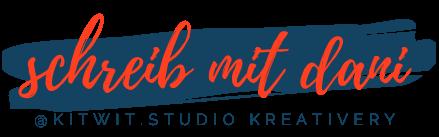 Kreativ- und Schreibtraining Dani Jakwerth